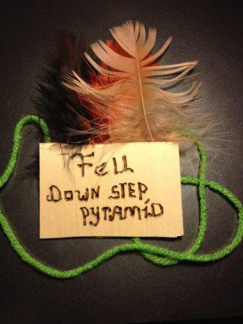Step Pyramid Death